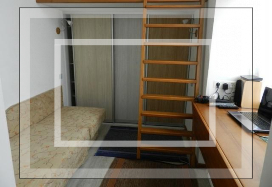1 комнатная квартира, Харьков, Гагарина метро, Молчановская (502893 11)