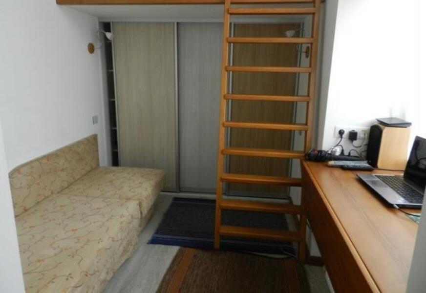 1 комнатная квартира, Харьков, ОСНОВА, Достоевского (502893 6)