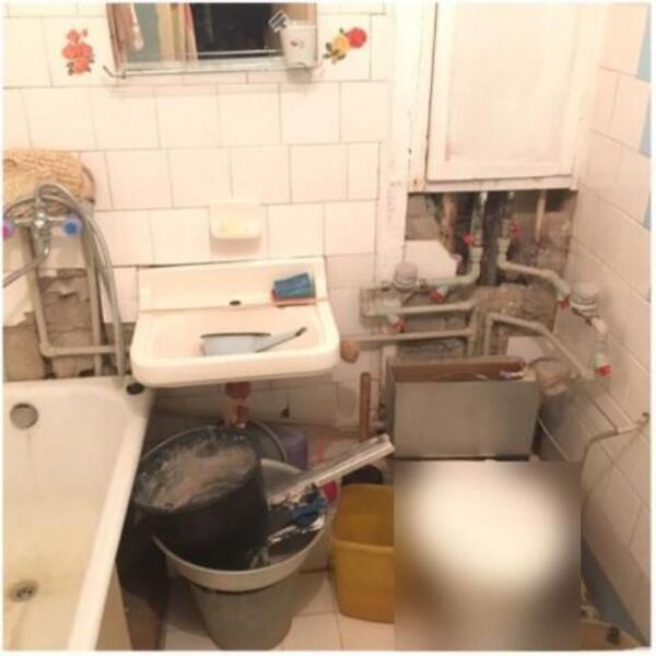 1 комнатная квартира, Харьков, Павлово Поле, Деревянко (502997 5)