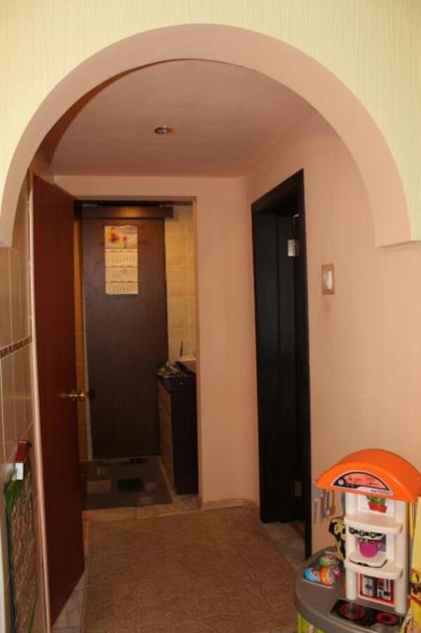 1 комнатная квартира, Харьков, ОДЕССКАЯ, Фонвизина (503095 5)