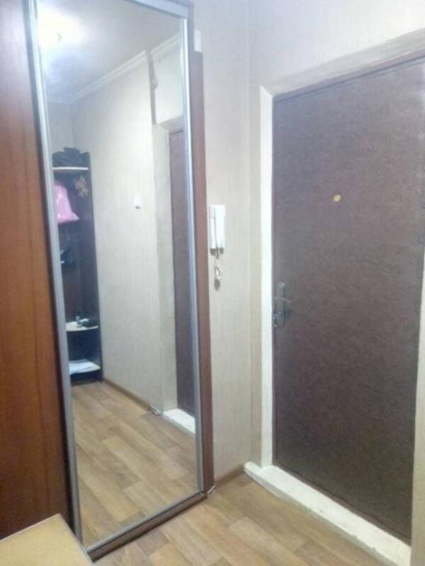 1 комнатная квартира, Харьков, Салтовка, Гвардейцев Широнинцев (503153 8)