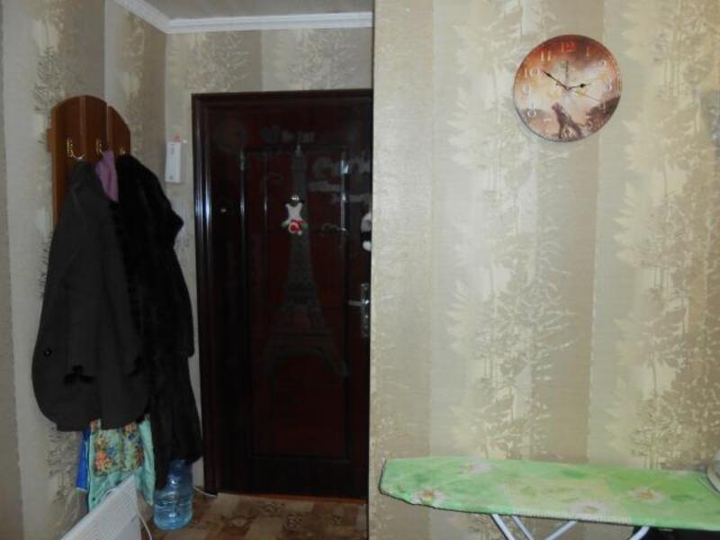 1 комнатная гостинка, Солоницевка, Пушкина, Харьковская область (503160 5)