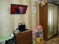 2 комнатная гостинка, Солоницевка, Пушкина, Харьковская область (503160 1)