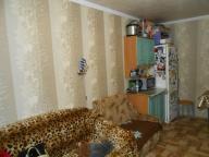 1-комнатная гостинка, Солоницевка, Пушкина, Харьковская область