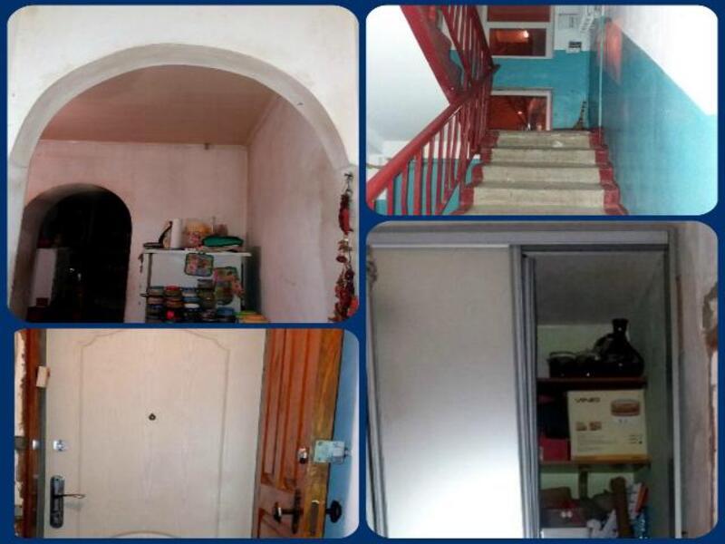 3 комнатная квартира, Харьков, Масельского метро, Северный пер. (503372 5)