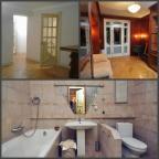 2 комнатная квартира, Харьков, ШАТИЛОВКА, Бакулина (503434 1)