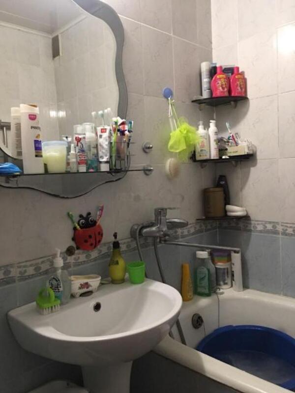 3 комнатная квартира, Харьков, Салтовка, Валентиновская (Блюхера) (503440 2)