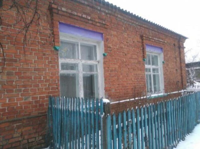 Квартира, 2-комн., Волчанск, Волчанский район, Киевская