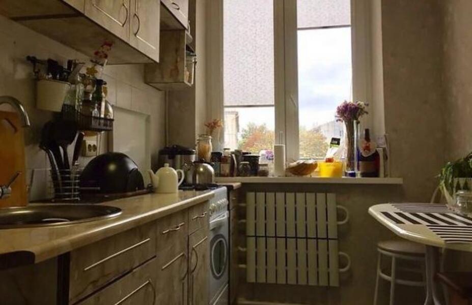 4 комнатная квартира, Харьков, НАГОРНЫЙ, Лермонтовская (503656 4)