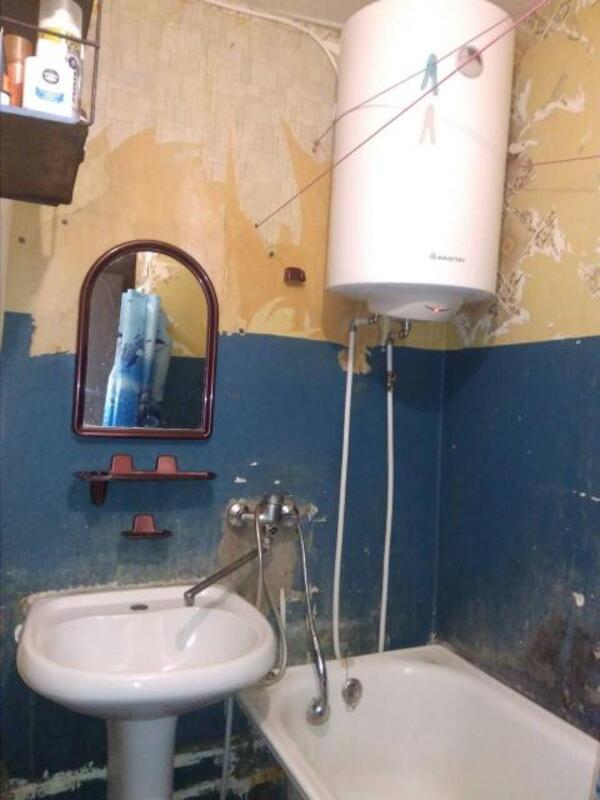 1 комнатная квартира, Солоницевка, Пушкина, Харьковская область (503726 5)