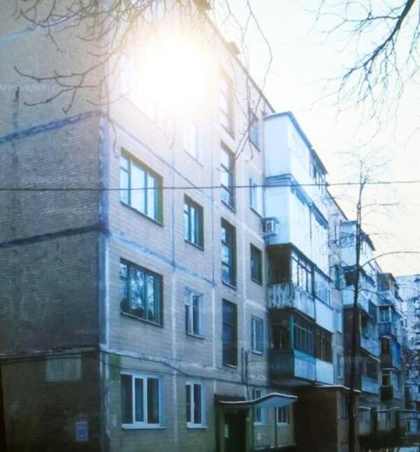 1 комнатная квартира, Харьков, Салтовка, Гвардейцев Широнинцев (503847 4)