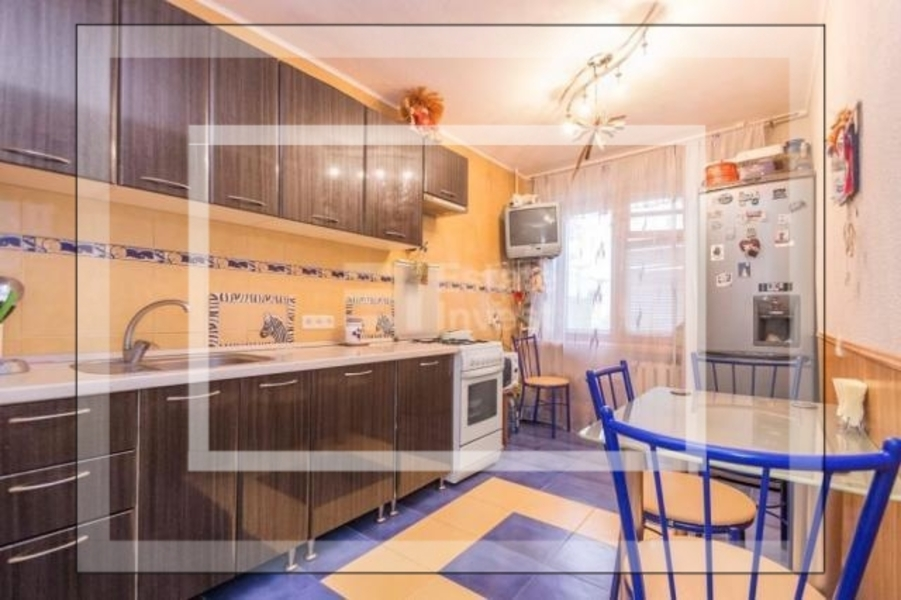 2 комнатная квартира, Харьков, Сосновая горка, Клочковская (503954 12)