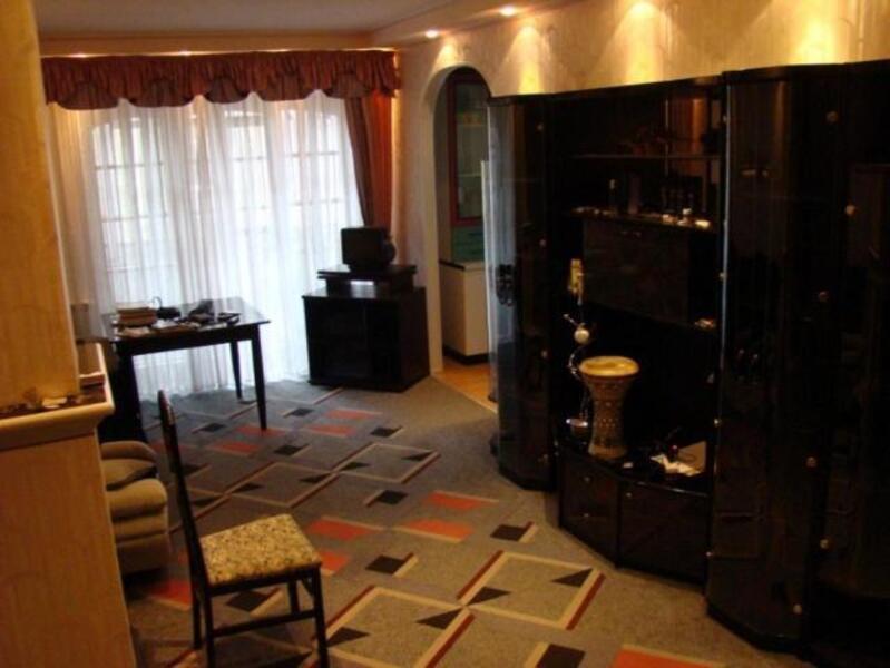 4 комнатная квартира, Харьков, Алексеевка, Алексеевская (503960 6)
