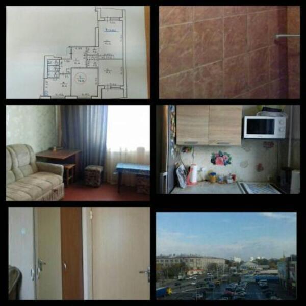 1 комнатная гостинка, Харьков, Артема поселок, Дизельная (503975 1)
