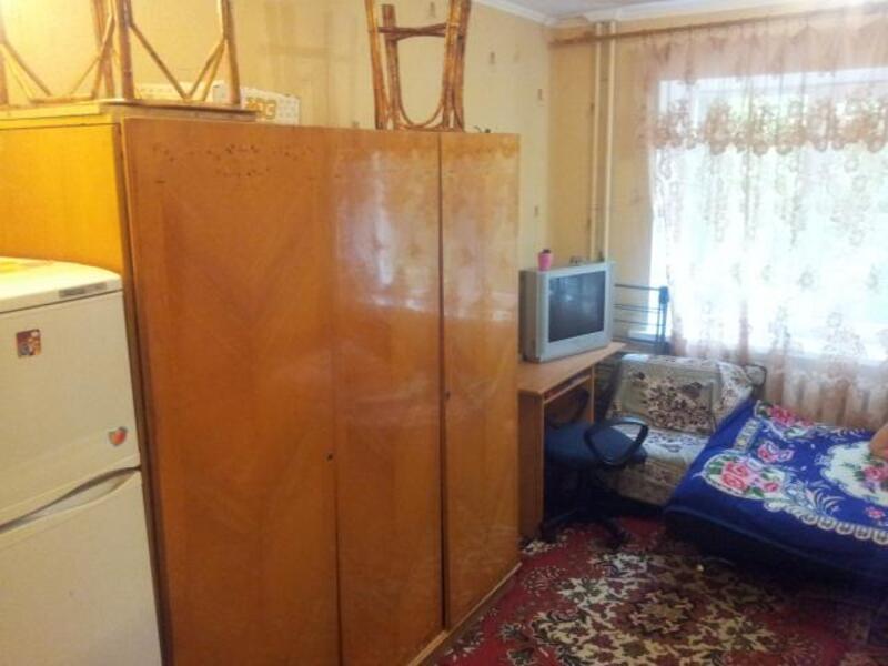 1 комнатная гостинка, Харьков, Павлово Поле, 23 Августа (Папанина) (503977 2)