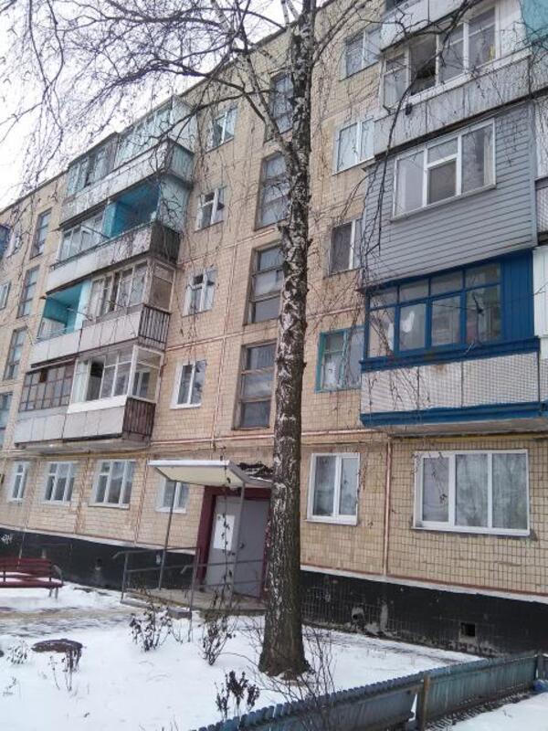 1 комнатная квартира, Харьков, Лысая Гора, 3 й Таганский пер. (504009 1)