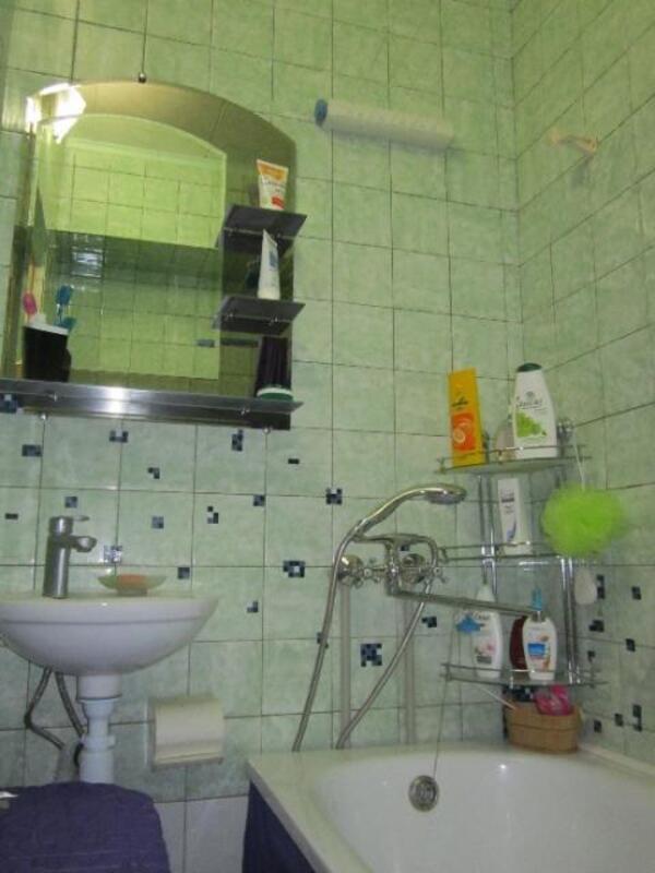 1 комнатная квартира, Харьков, Залютино, Золочевская (504026 10)