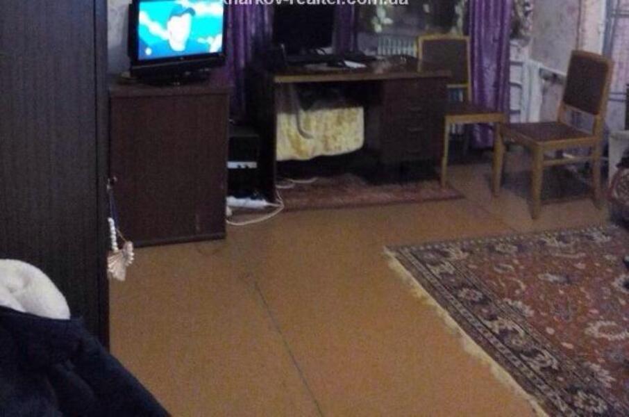 3 комнатная квартира, Харьков, Залютино, Борзенко (504048 6)