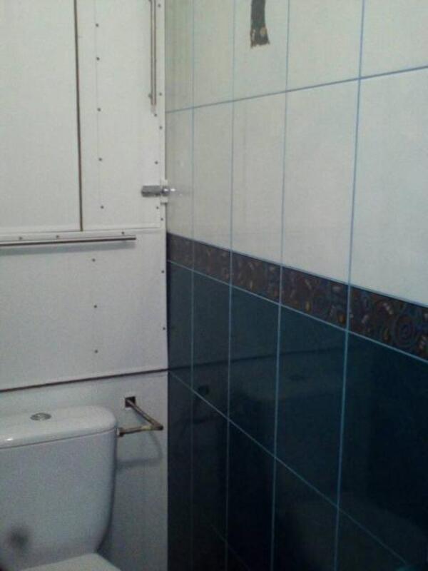 3 комнатная квартира, Харьков, Северная Салтовка, Гвардейцев Широнинцев (504093 6)