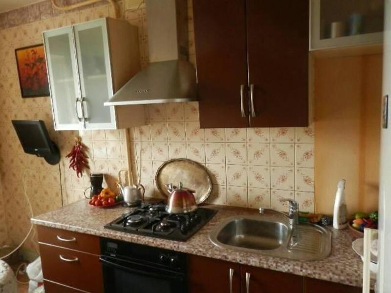 3 комнатная квартира, Харьков, Новые Дома, Героев Сталинграда пр. (504230 3)