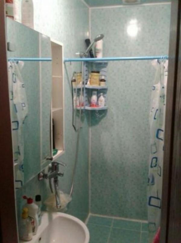 2 комнатная гостинка, Харьков, МОСКАЛЁВКА, Москалевская (Октябрьской Революции) (504257 4)