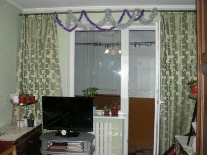 2 комнатная квартира, Харьков, Восточный, Роганская (504299 5)