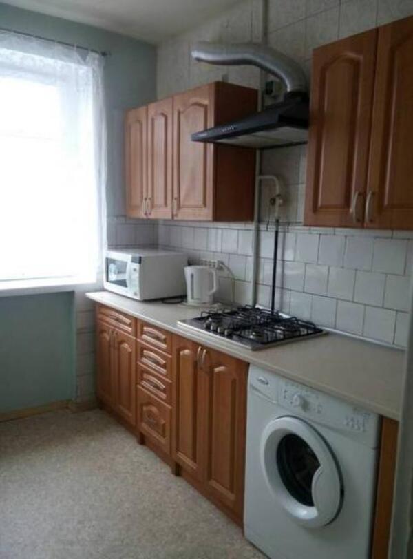 4 комнатная квартира, Харьков, Павлово Поле, Балакирева (504307 10)