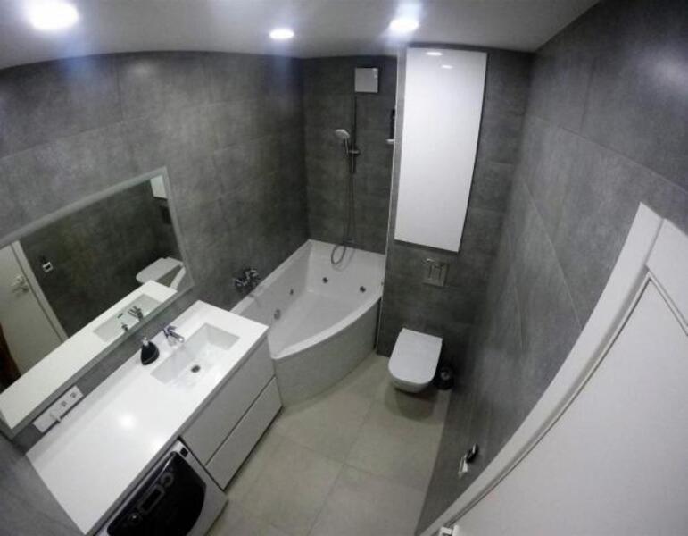 3 комнатная квартира, Харьков, Салтовка, Тракторостроителей просп. (504308 5)