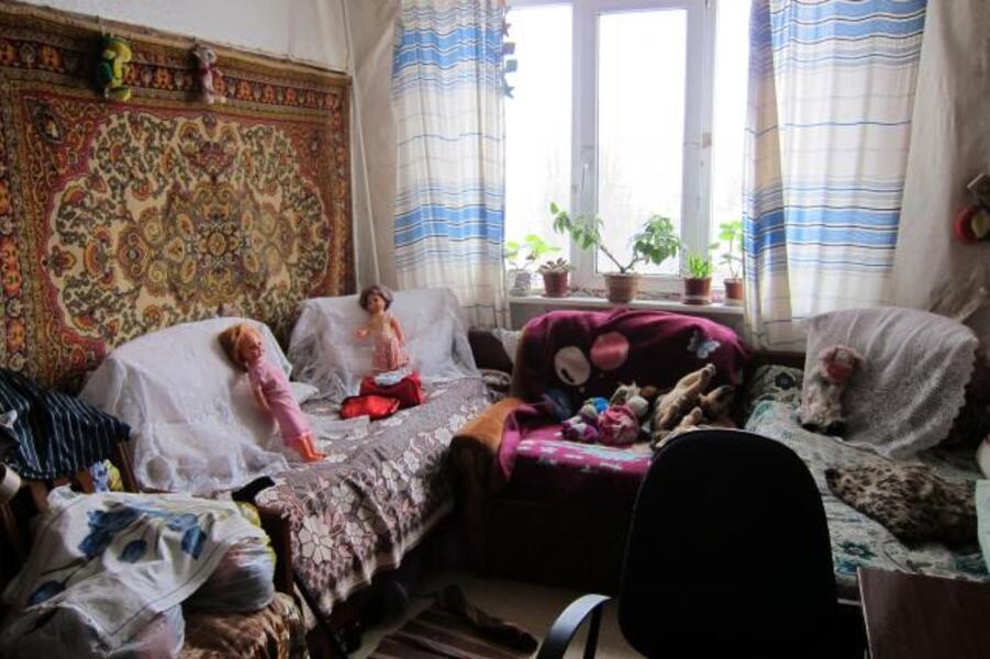 2 комнатная квартира, Харьков, Салтовка, Бучмы (Командарма Уборевича) (504505 5)