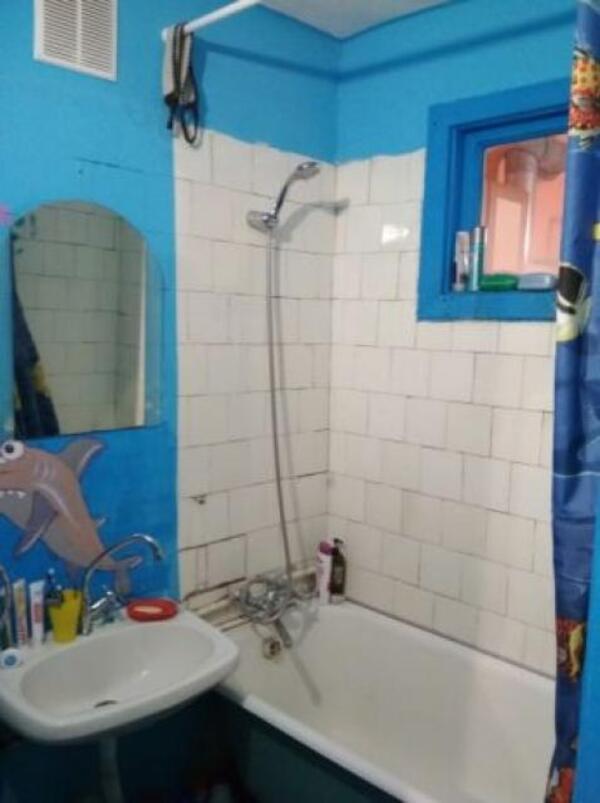 1 комнатная квартира, Харьков, Журавлевка, Вологодская (504550 4)