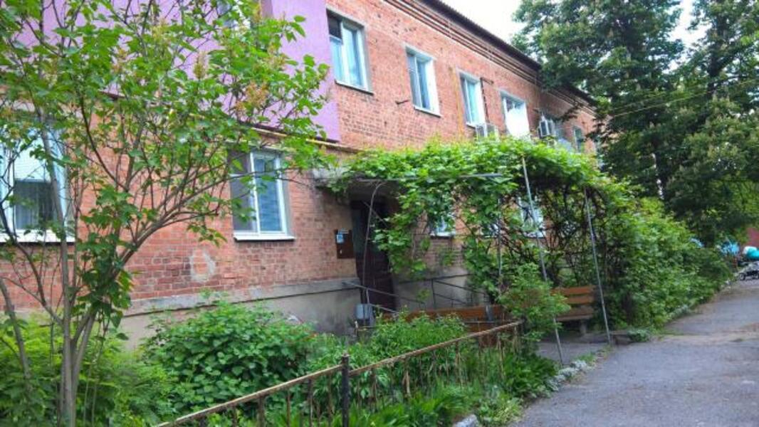 2 комнатная квартира, Мерефа, Леоновская, Харьковская область (504610 1)
