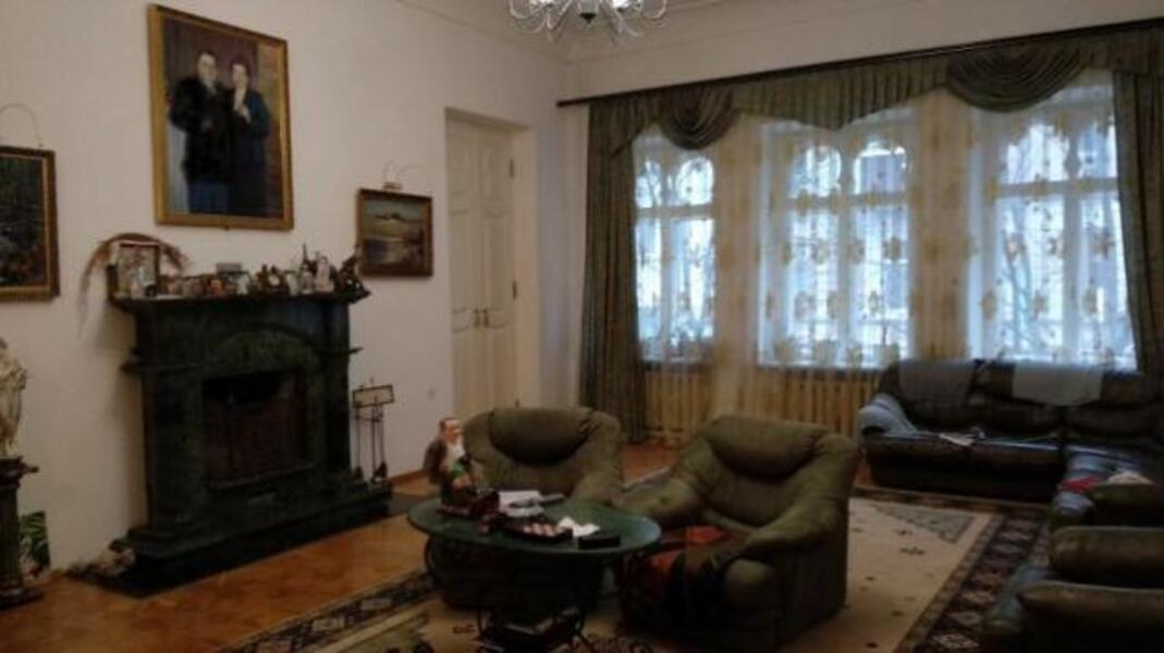 5 комнатная квартира, Харьков, ЦЕНТР, Чернышевского (504614 1)