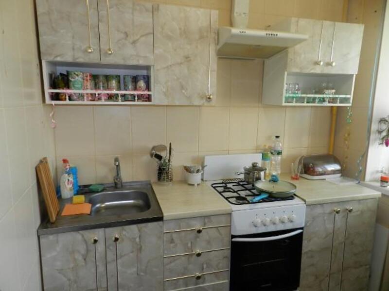 1 комнатная квартира, Харьков, ОДЕССКАЯ, Гагарина проспект (504631 4)
