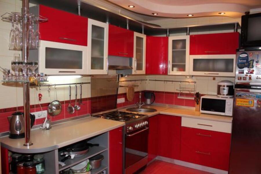 3 комнатная квартира, Харьков, Жуковского поселок, Астрономическая (504632 10)