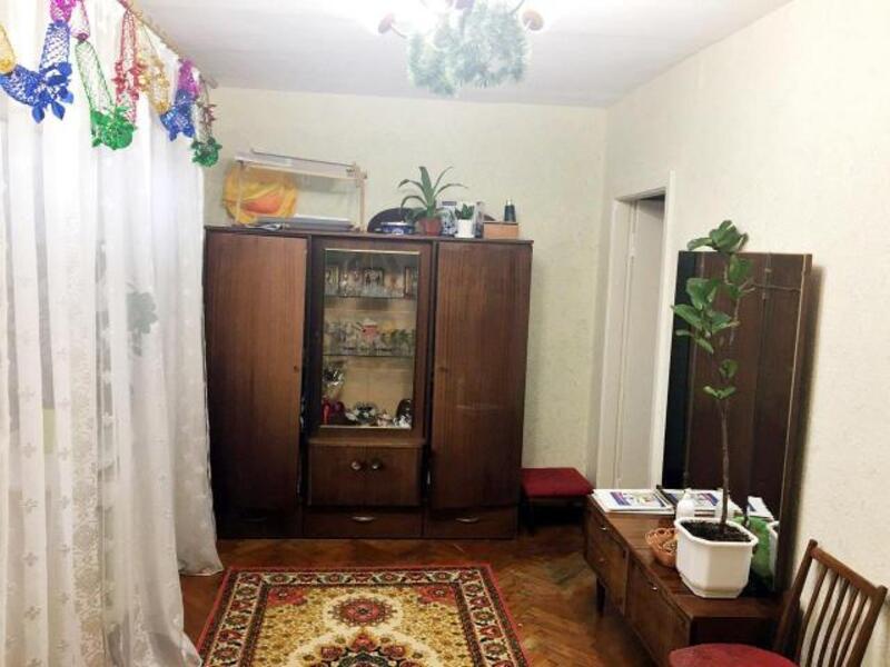 1 комнатная квартира, Харьков, ПАВЛОВКА, Клочковская (504635 1)
