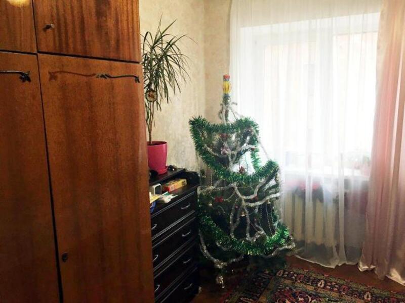 1 комнатная квартира, Харьков, ПАВЛОВКА, Клочковская (504635 2)