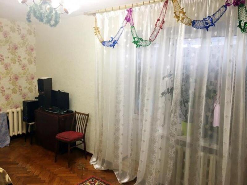 1 комнатная квартира, Харьков, ПАВЛОВКА, Клочковская (504635 3)