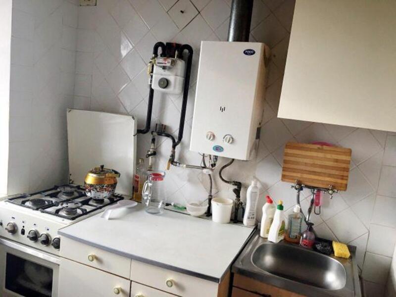 1 комнатная квартира, Харьков, Павлово Поле, Деревянко (504635 4)
