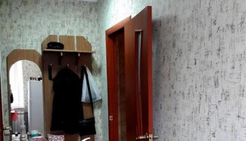 2 комнатная квартира, Харьков, Павлово Поле, Шекспира пер. (504827 4)