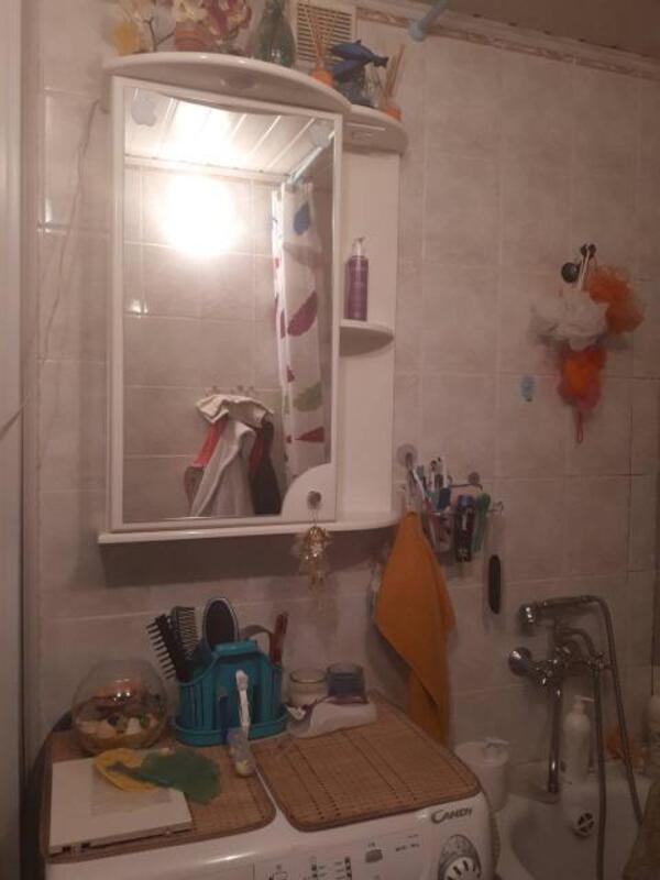 3 комнатная квартира, Харьков, Холодная Гора, Семинарская (Володарского) (504841 2)