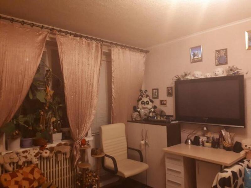 3 комнатная квартира, Харьков, Холодная Гора, Семинарская (Володарского) (504841 3)
