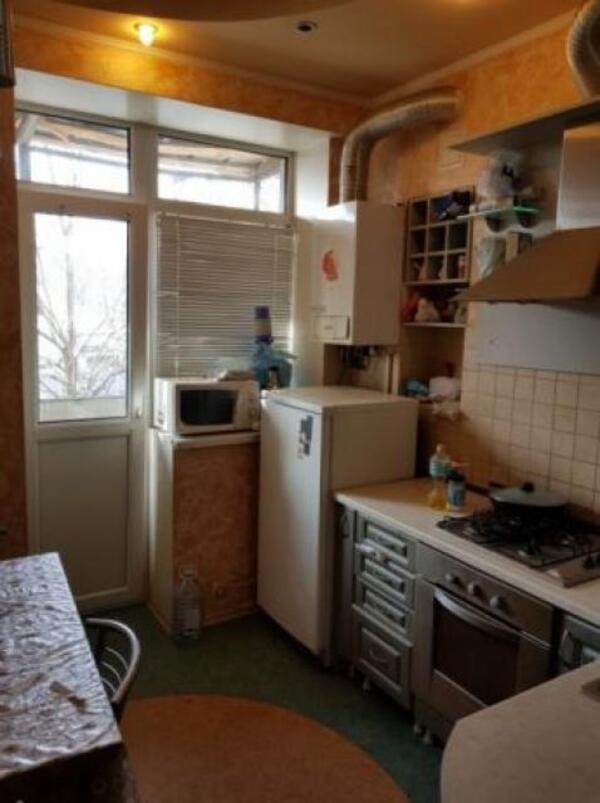 3 комнатная квартира, Харьков, Северная Салтовка, Гвардейцев Широнинцев (504879 5)