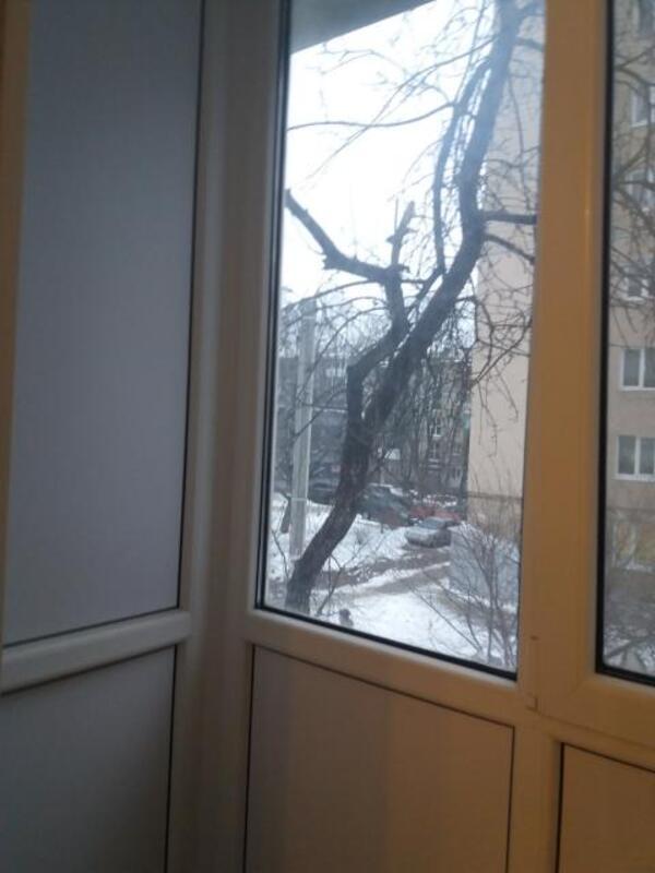 2 комнатная квартира, Харьков, Павлово Поле, Шекспира пер. (504900 1)