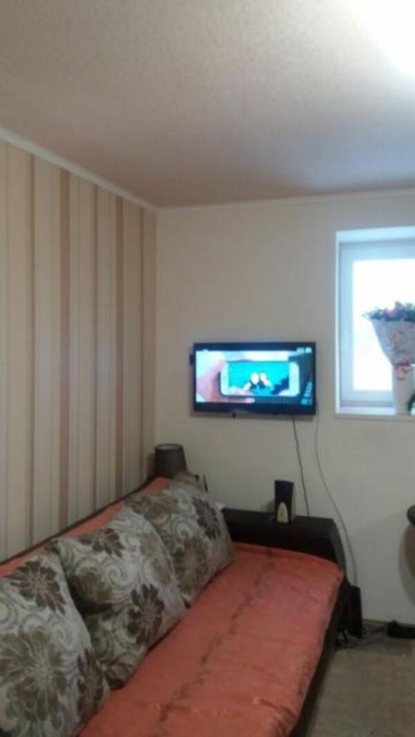 1 комнатная гостинка, Харьков, МОСКАЛЁВКА, Москалевская (Октябрьской Революции) (504913 1)