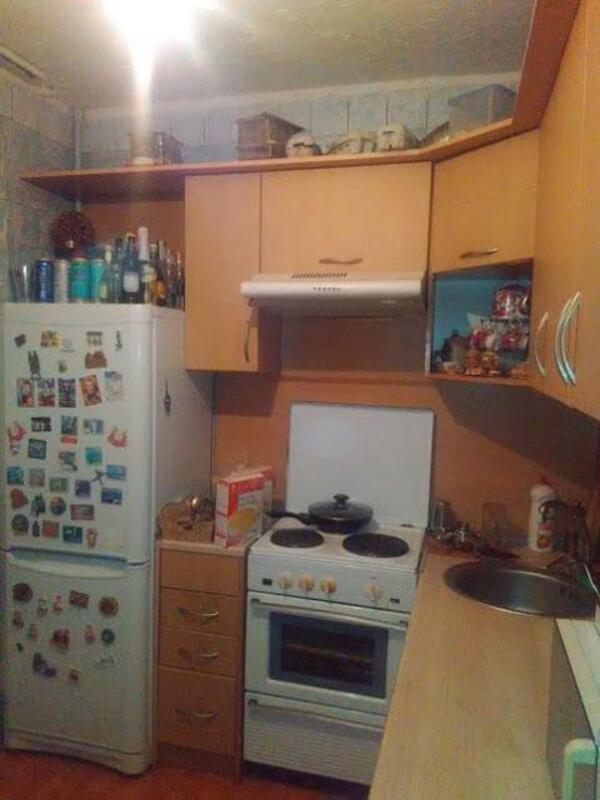 3 комнатная квартира, Харьков, Павлово Поле, 23 Августа (Папанина) (504941 5)