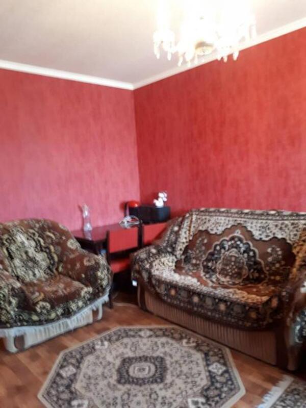 3 комнатная квартира, Харьков, Павлово Поле, Клочковская (505015 5)