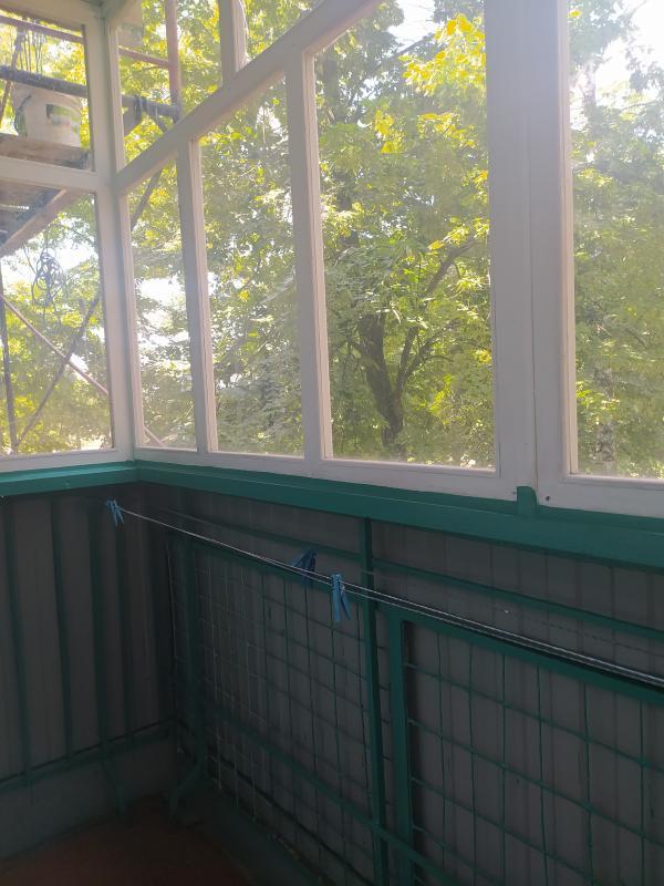 Купить 1-комнатная квартира, Чкаловское, Мира, Харьковская область