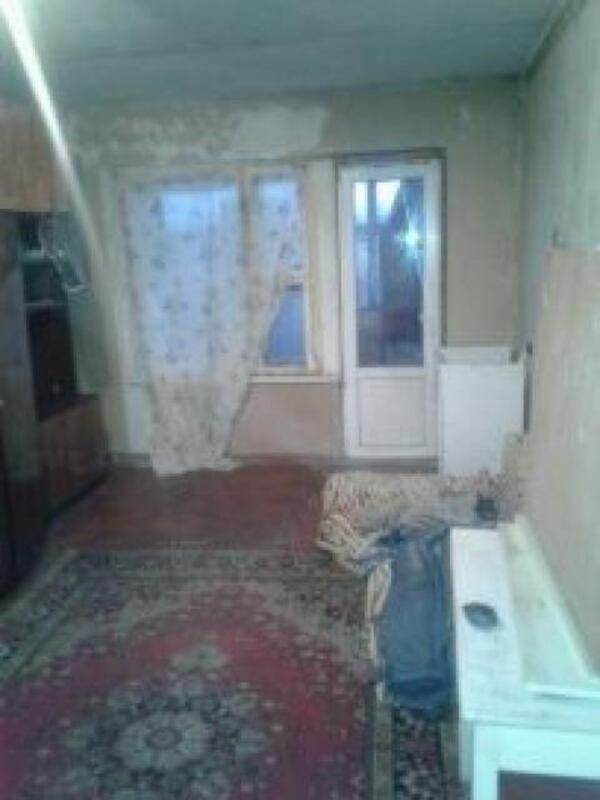 1 комнатная квартира, Западная, Харьковская область (505078 1)