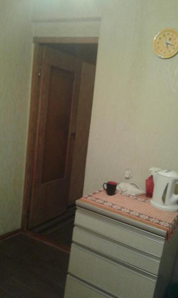 1 комнатная квартира, Харьков, Восточный, Роганская (505233 3)