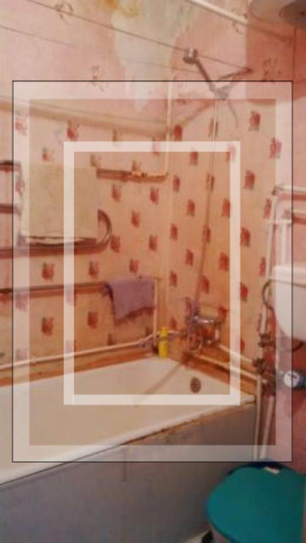 Квартира, 1-комн., Барвенково, Барвенковский район, Кутузова